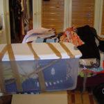 Closet designers don't set up your new closet